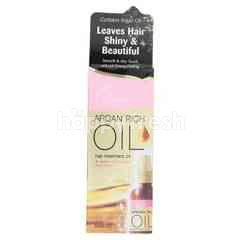 Lucido-L Argan Rich Hair Oil