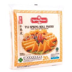 Spring Home Pastry Lumpia TYJ