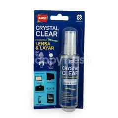 Primo Pembersih Lensa & Layar Anti-Bakterial