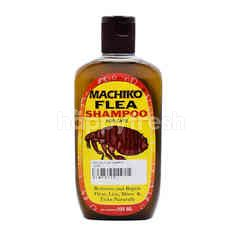 MACHIKO Flea Shampoo For Cats