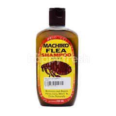 MACHIKO Flea Shampoo For Cats