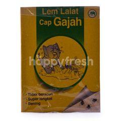 Cap Gajah Lem Lalat