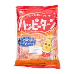 KAMEDA Happy Turn Rice Crackers