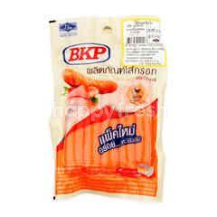 BKP Chicken Cheese Sausage