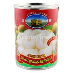 Ferry Brand King Longan In Syrup