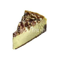 Classic New York Cheesecake (Slice)