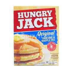 HUNGRY JACK Pancake & Waffle Mix - Original
