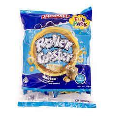 JACK N JILL Roller Coaster Cheese