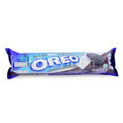 Oreo Sandwich Cookies Dark & White Chocolate Cream