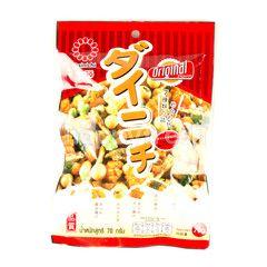 Dainichi Mixes Japanese Rice Cracker