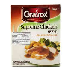 Gravox Supreme Chicken Gravy