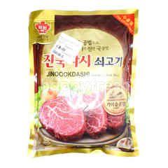 Daesang Jinqookdashi Soup Beef Flavor
