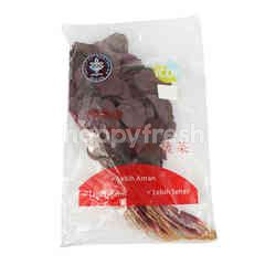 ICDF Organic Red Spinach