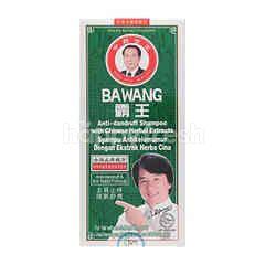 Bawang Anti-Dandruff Shampoo With Chinese Herbal Extracts