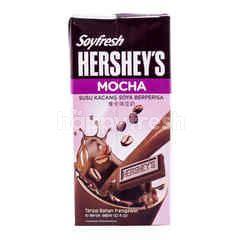 Hershey's Soyfresh Mocha Soy Milk