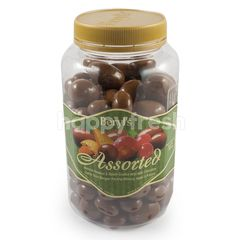 Beryl's Assorted Milk Chocolate