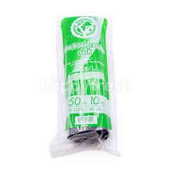 Greenmate Oxo-Biodegerable Sack Garbage Bag (10 Pieces)