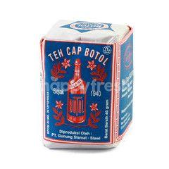 Teh Cap Botol Slawi Tea