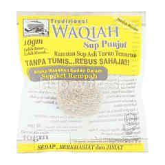 Waqiah Punjut Soup