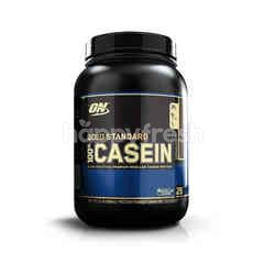Optimum Nutrition Casein Chocolate (4 lb)