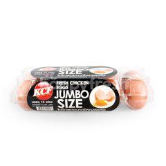 เคซีเอฟ ไข่ไก่สด