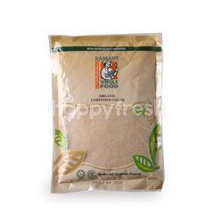 Radiant Whole Food Organic Unrefined Sugar