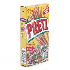 Glico Pretz Pedas Thailand
