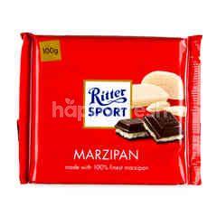 Ritter Sport Marzipan Chocolate
