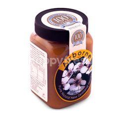 Airborne Manuka Pure Natural New Zealand Honey