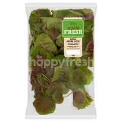 EAT FRESH Red Spinach