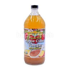 Dynamic Health Organic Raw Apple Cider Vinegar