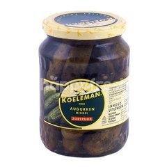 Koeleman Augurken Middel Pickled Cucumber