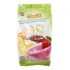 DADIH Soya Fruits Pudding Powder - Vanilla