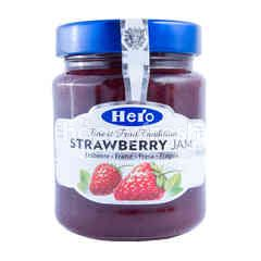 Hero Strawberry Jam