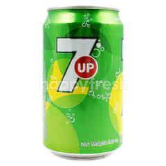 7UP Minuman Berkarbonasi Rasa Jeruk Limau