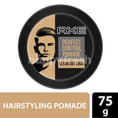 Axe Hairstyling Perfect Control Pomade