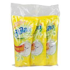 Sunlight Lemon Terbo