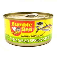 BUMBLE BEE Tuna Salad Spread Style