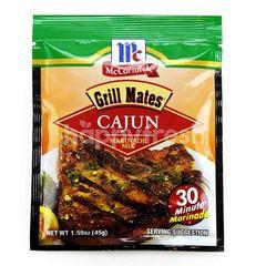 MCCORMICK Grill Mates Cajun Marinade Mix