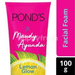 Pond's Foam Wajah Lemon Glow