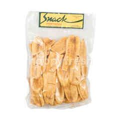 Snack Indonesia Traditional Snack Sweet Banana Chips
