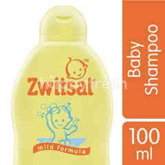 Zwitsal Classic Shampoo
