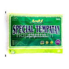 JATI Special Tempatan Rice