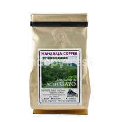 Maharaja Coffee Organica Aceh Gayo Ground Coffee