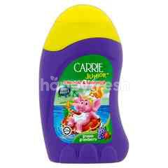 CARRIE Junior Groovy Grapeberry Baby Hair & Body Wash