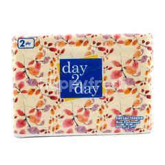 Day 2 Day Facial Tissue