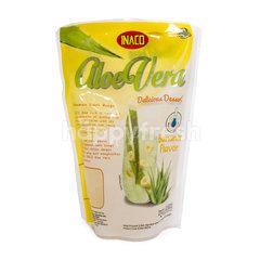 Inaco Banana Flavored Aloe Vera