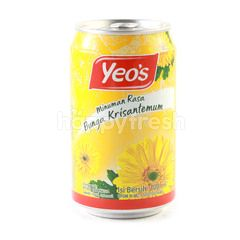 Yeo's Chrysanthemum Tea Drinks