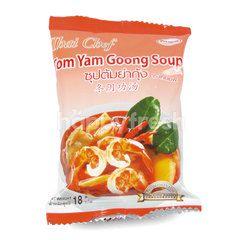 Thai Chef Tom Yum Goong Soup