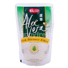 Wong Coco Aloe Vera Banana Flavour